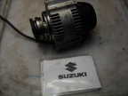 ALTERNATORE SUZUKI GSX 600 BANDIT 91