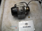 ALTERNATORE SUZUKI GSX 750 R 90