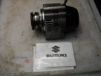 ALTERNATORE SUZUKI GSX 750 R 91