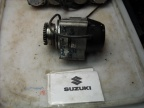 ALTERNATORE SUZUKI GSX 600 F