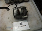 ALTERNATORE SUZUKI GSX 600 RF