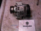 ALTERNATORE SUZUKI GSX 750 NAKED INAZUMA