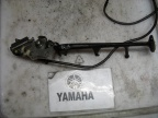 CAVALLETTO LATERALE YAMAHA R6 00