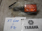 FRECCIA YAMAHA NEW MODEL XT 600 - FZ