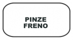 PINZE FRENO